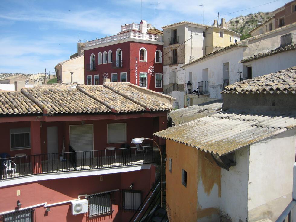 Murcia confidencial 25 nov 2016 - Banos de mula el pozo ...