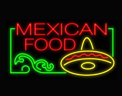przepisy meksykańskie