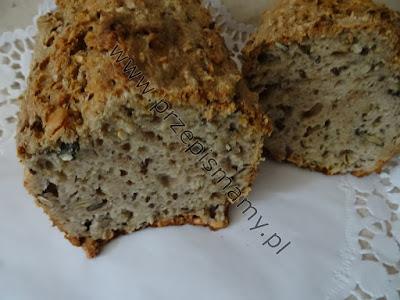 Chleb pełnoziarnisty 2