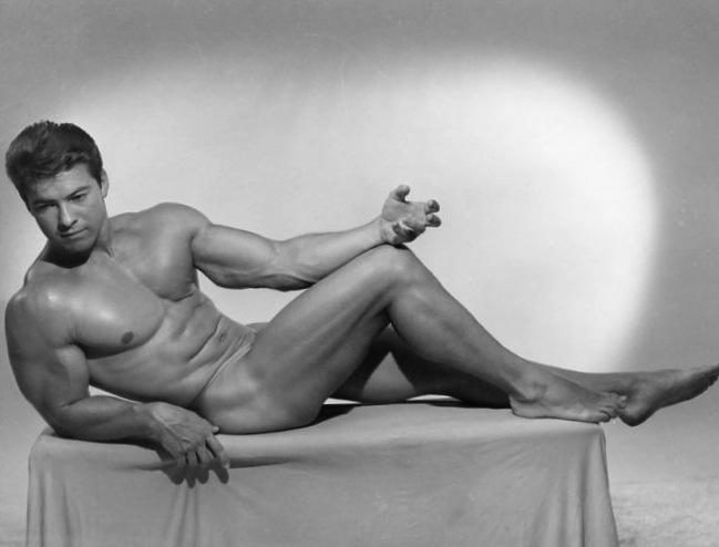 Best of 1950s Celebrity Gay Porn