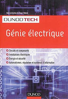 Télécharger Livre Gratuit Génie électrique pdf