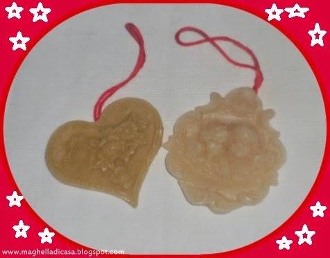 Idee Regalo Per Natale Lavoretti In Cera Dapi Maghella Di Casa
