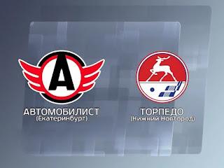 Торпедо – Автомобилист прямая трансляция онлайн 21/12 в 19:00 по МСК.