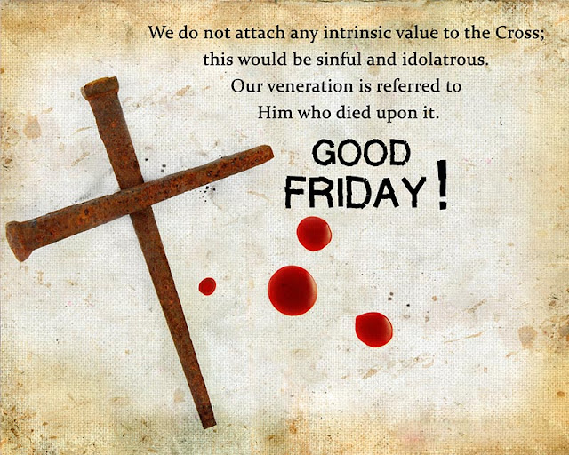 Happy Good Friday Images With Quotes