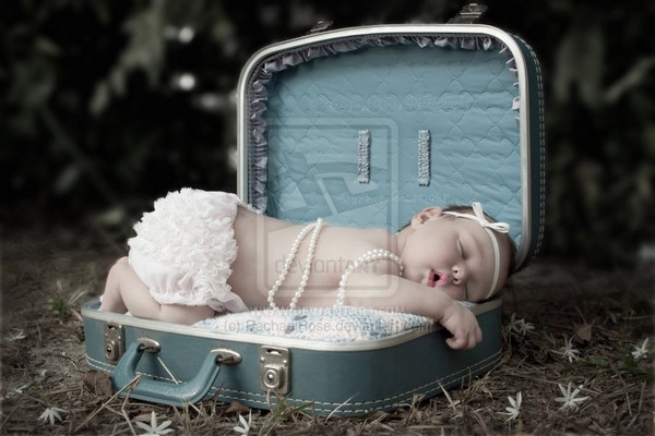 Cute and Beautiful Newborn Baby Pictures-3