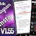 NMInstagram plus & NMInsta v1.55 Fixed By Nairo Mix