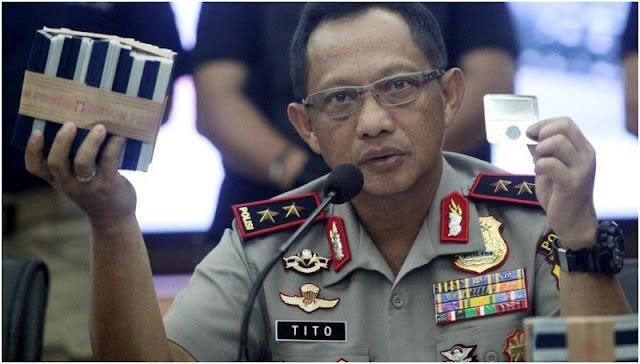 PKS : Selamat Bertugas Pak Tito Karnavian