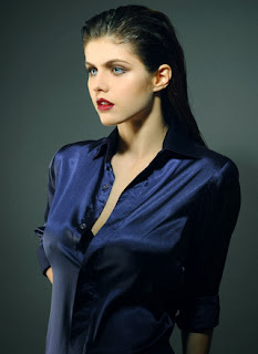 Alexandra Daddario hot hd wallpapers
