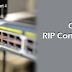 Menghubungkan 2 jaringan antar gedung dengan Routing Dinamic rip Cisco Packet Tracer