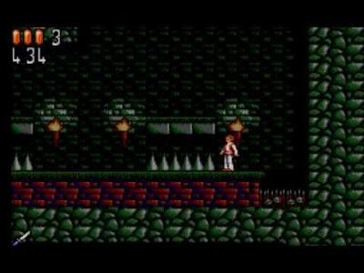 Bram Stoker's Dracula, más vampiros para Sega Master System