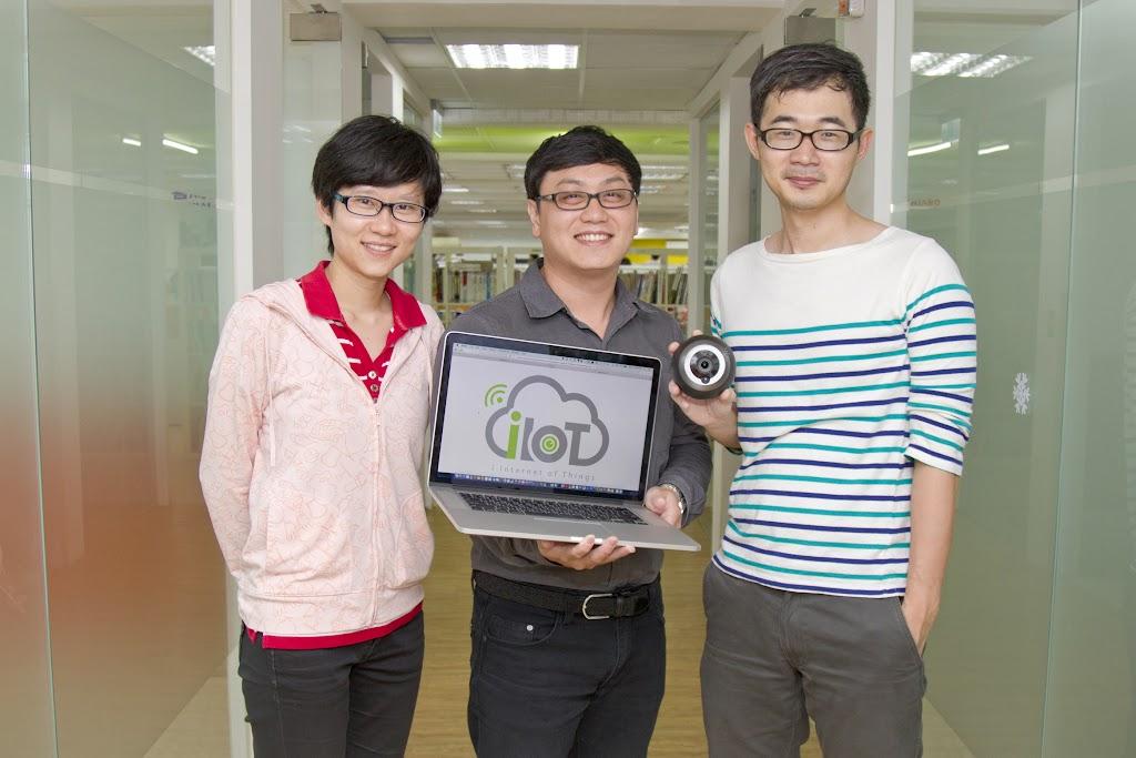 [Meet創業之星] 愛物聯把商用wifi 變成O2O行銷利器