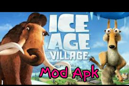 Ice Age Village Mod Apk 3.5.5 For Android