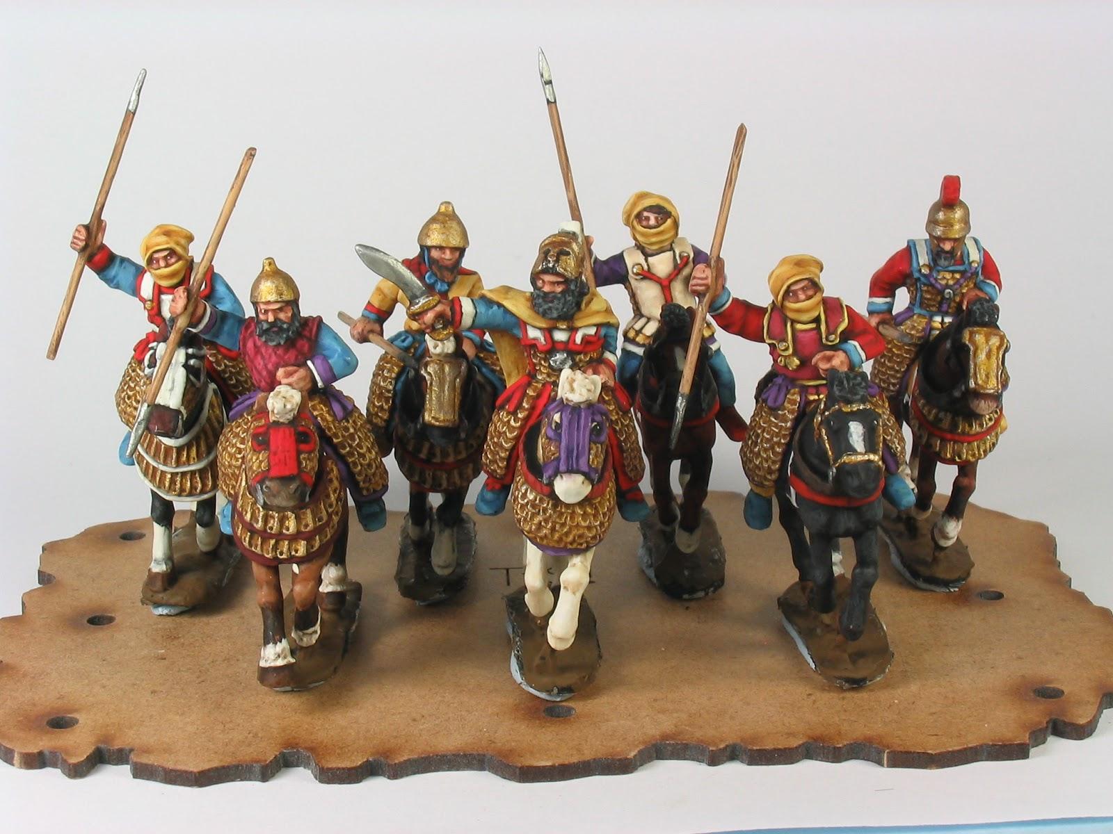 APCAV-10B Persian Cavalry, Achaemenid Persian Empire