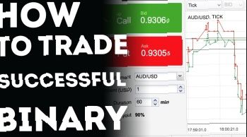 What is a binary trade expert
