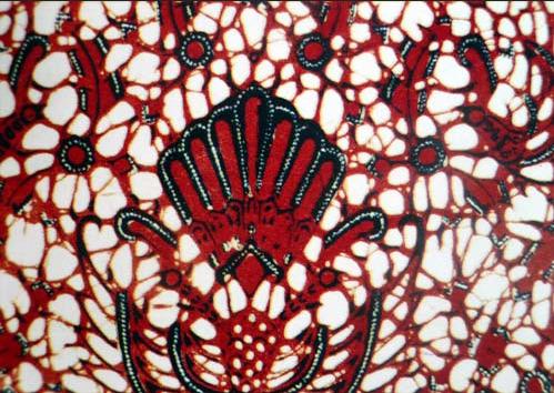Gambar Motif Batik Cuwiri Batik Indonesia