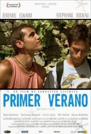 Primer verano, film