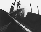 Cabinet of Dr. Caligari - 1919