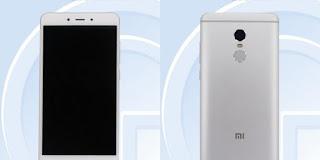 Valentine Xiaomi Redmi Note 4X di Rilis