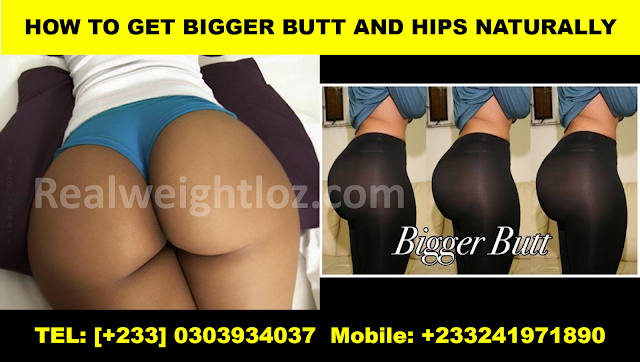 How to Get a Bigger butt, Hips and thighs with Maca Root in a Month