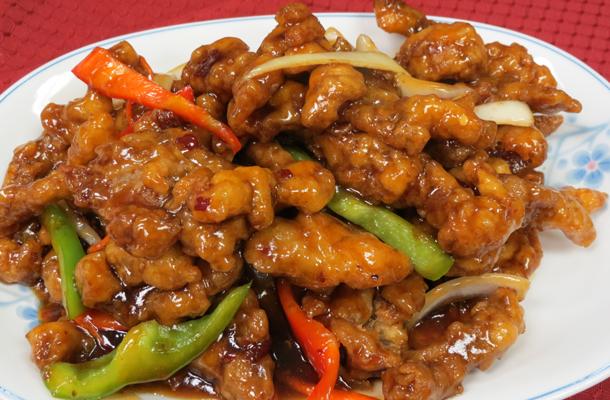 Apple Chinese Food Calgary