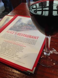 alice's restaurant woodside ca