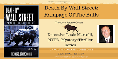 Death-Wall-Street-Detective-Martelli-book-review