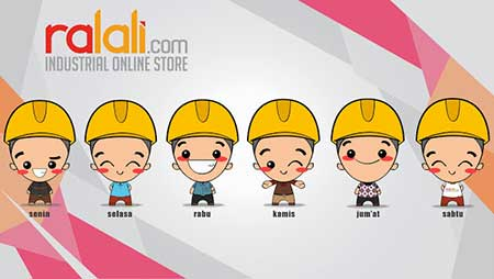 Nomor Call Center Customer Service Ralali