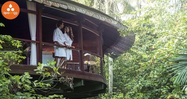 Rekomendasi Tempat Spa Ubud Menggunakan Spaongo