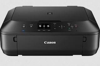 Canon PIXMA MG5600 Software Download and Setup
