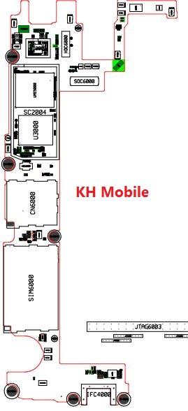 Samsung J5 Prime (SMG570F) Service Manual  JMH