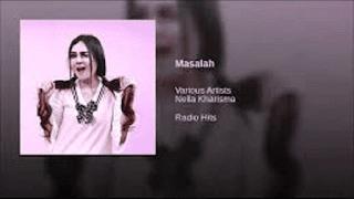 Lirik Lagu Masalah - Nella Kharisma