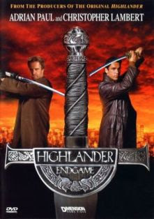 Highlander 4 A Batalha Final Dublado