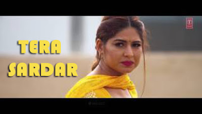 Tera Sardar Lyrics - N Sandhu | Jassi X | Fateh Shergil