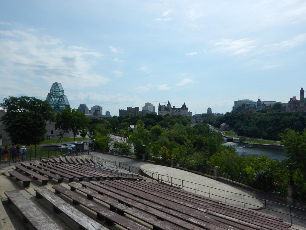 O que fazer em Ottawa