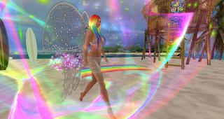 Over the Rainbow, Gracie