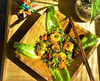 Fried Cauliflower Rice with Shrimps and Veggies (Paleo, Whole30, GF).jpg