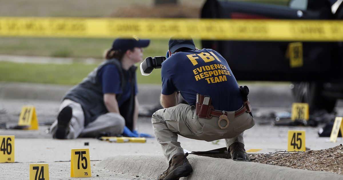 Kuize: E Kaloni Dot Testin e Agjentit Special të FBI?