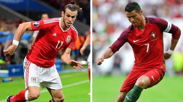 Portugal-Gales: mucho más que fútbol