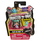 Monster High Ghoul and Pet 2-pack #2 Other Releases Other Figure