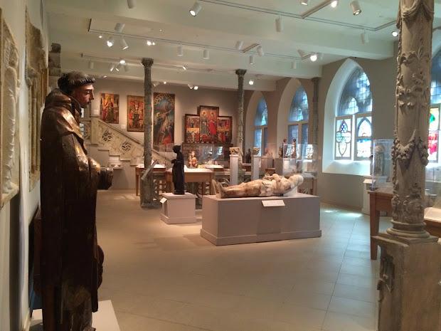 Left Bank Art Princeton University Museum