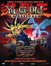 Yu-Gi-Oh!: La pirámide de la luz (2004)