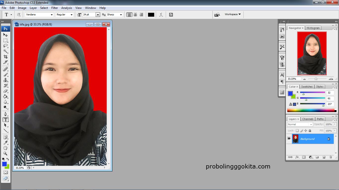 Wow 30 Warna Background Foto Lamaran Kerja - Gambar Kitan
