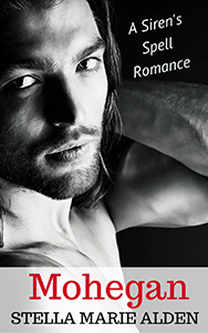 https://www.amazon.com/Mohegan-Romance-Stella-Marie-Alden-ebook/dp/B075P2SB46