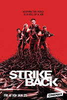 Séptima temporada de Strike Back