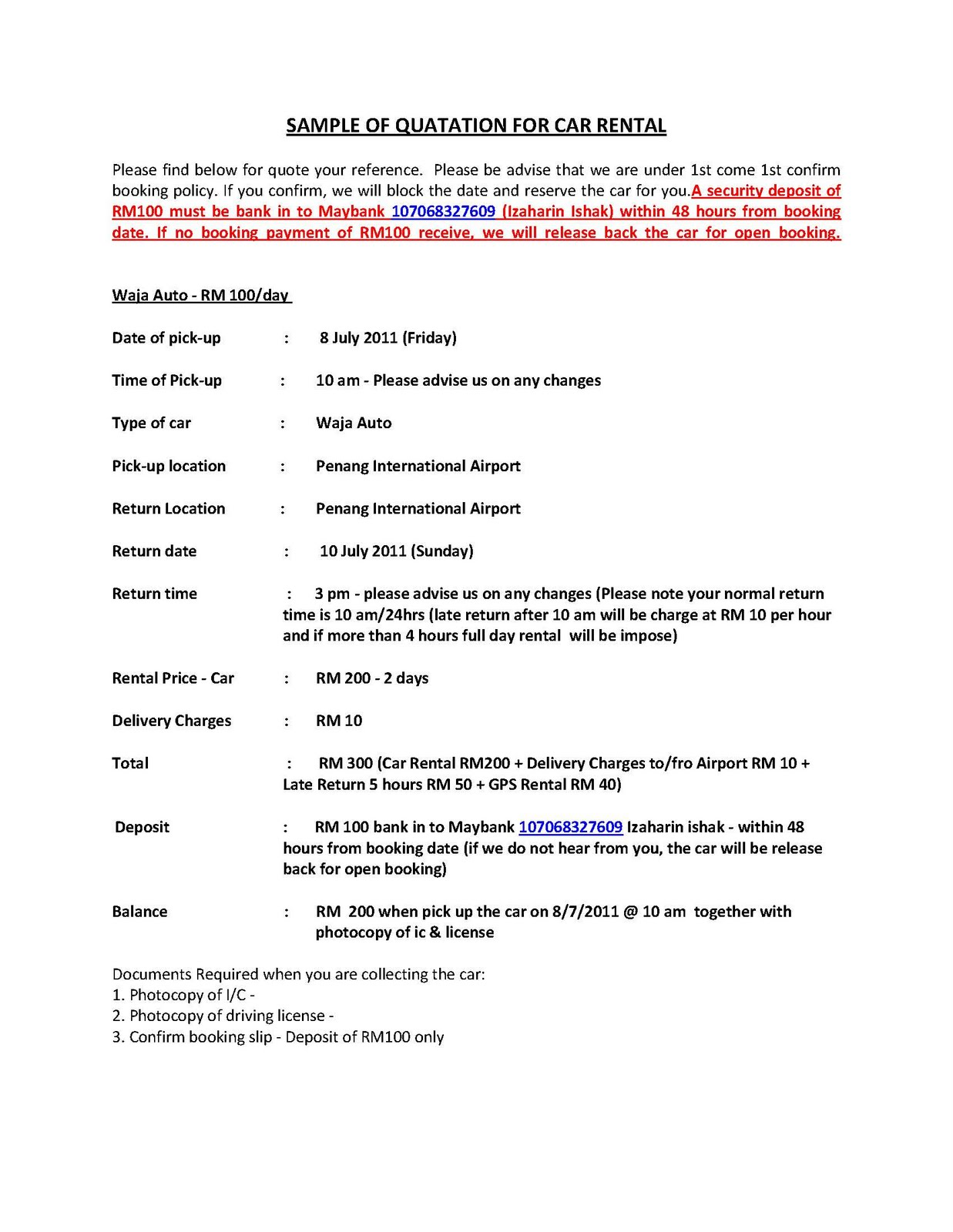 Resume Template Objective Examples Of