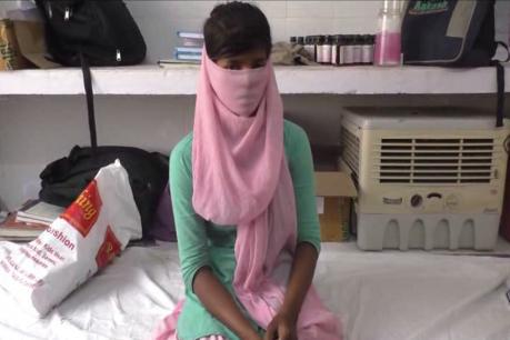 आजमगढ़ में परीक्षा देकर घर लौट रही कक्षा 10वीं की छात्रा को उसके मौसेरे भाई ने अगवा कर रेप किया