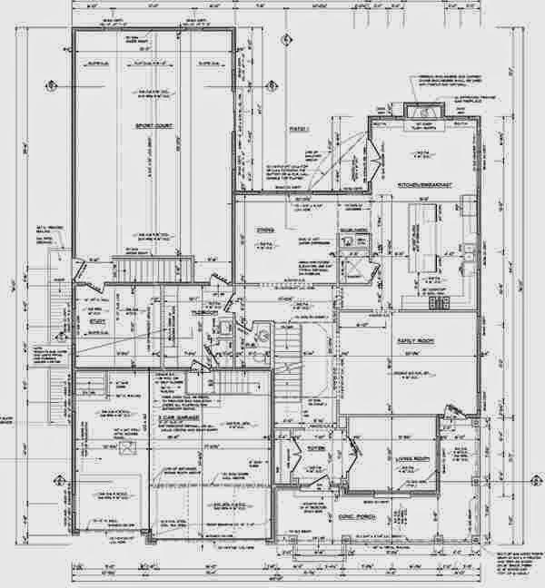 Servicii proiectare constructii Protric - Amenajari interioare case moderne Constanta