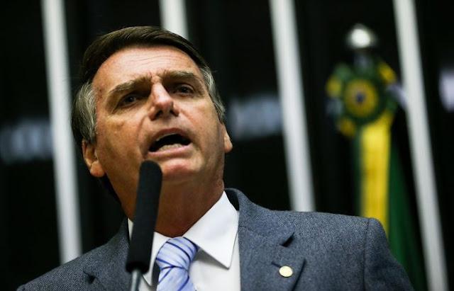 Bolsonaro organiza primeira viagem ao Nordeste