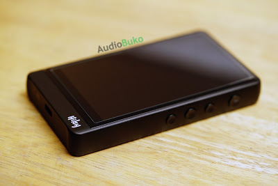 Hiby R6: The Amazing Android Audio Player - AudioBuko | Headpie