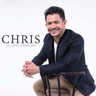 Chris Sangian - Kau Buatku Sempurna